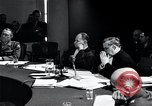 Image of Hanns Albin Rauter The Hague Netherlands, 1948, second 31 stock footage video 65675030786