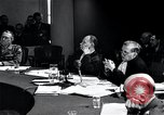 Image of Hanns Albin Rauter The Hague Netherlands, 1948, second 33 stock footage video 65675030786