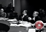 Image of Hanns Albin Rauter The Hague Netherlands, 1948, second 34 stock footage video 65675030786