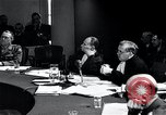 Image of Hanns Albin Rauter The Hague Netherlands, 1948, second 35 stock footage video 65675030786