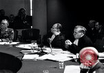 Image of Hanns Albin Rauter The Hague Netherlands, 1948, second 36 stock footage video 65675030786