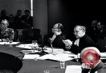 Image of Hanns Albin Rauter The Hague Netherlands, 1948, second 39 stock footage video 65675030786