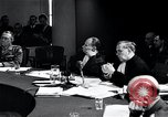 Image of Hanns Albin Rauter The Hague Netherlands, 1948, second 40 stock footage video 65675030786