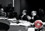 Image of Hanns Albin Rauter The Hague Netherlands, 1948, second 42 stock footage video 65675030786