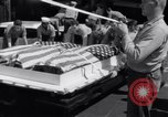 Image of USS Oriskany Subic Bay Philippines, 1966, second 30 stock footage video 65675030805
