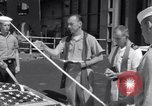 Image of USS Oriskany Subic Bay Philippines, 1966, second 54 stock footage video 65675030805