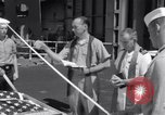 Image of USS Oriskany Subic Bay Philippines, 1966, second 55 stock footage video 65675030805