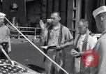 Image of USS Oriskany Subic Bay Philippines, 1966, second 58 stock footage video 65675030805