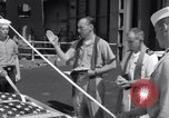 Image of USS Oriskany Subic Bay Philippines, 1966, second 61 stock footage video 65675030805
