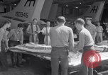 Image of USS Oriskany Subic Bay Philippines, 1966, second 16 stock footage video 65675030807