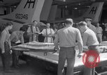 Image of USS Oriskany Subic Bay Philippines, 1966, second 17 stock footage video 65675030807