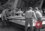 Image of USS Oriskany Subic Bay Philippines, 1966, second 18 stock footage video 65675030807