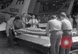 Image of USS Oriskany Subic Bay Philippines, 1966, second 19 stock footage video 65675030807
