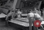 Image of USS Oriskany Subic Bay Philippines, 1966, second 23 stock footage video 65675030807
