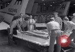 Image of USS Oriskany Subic Bay Philippines, 1966, second 24 stock footage video 65675030807