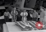 Image of USS Oriskany Subic Bay Philippines, 1966, second 26 stock footage video 65675030807