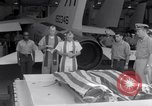 Image of USS Oriskany Subic Bay Philippines, 1966, second 32 stock footage video 65675030807