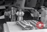 Image of USS Oriskany Subic Bay Philippines, 1966, second 34 stock footage video 65675030807