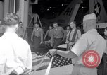 Image of USS Oriskany Subic Bay Philippines, 1966, second 38 stock footage video 65675030807