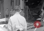 Image of USS Oriskany Subic Bay Philippines, 1966, second 44 stock footage video 65675030807