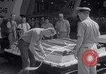 Image of USS Oriskany Subic Bay Philippines, 1966, second 53 stock footage video 65675030807