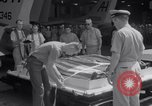 Image of USS Oriskany Subic Bay Philippines, 1966, second 54 stock footage video 65675030807
