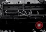 Image of USS Oriskany Subic Bay Philippines, 1966, second 1 stock footage video 65675030808