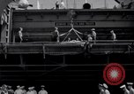 Image of USS Oriskany Subic Bay Philippines, 1966, second 8 stock footage video 65675030808