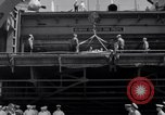 Image of USS Oriskany Subic Bay Philippines, 1966, second 13 stock footage video 65675030808