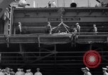 Image of USS Oriskany Subic Bay Philippines, 1966, second 14 stock footage video 65675030808