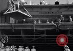 Image of USS Oriskany Subic Bay Philippines, 1966, second 17 stock footage video 65675030808