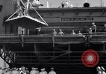 Image of USS Oriskany Subic Bay Philippines, 1966, second 19 stock footage video 65675030808