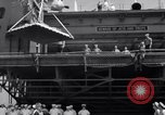 Image of USS Oriskany Subic Bay Philippines, 1966, second 20 stock footage video 65675030808