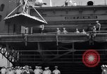 Image of USS Oriskany Subic Bay Philippines, 1966, second 21 stock footage video 65675030808