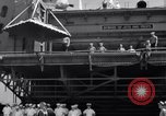 Image of USS Oriskany Subic Bay Philippines, 1966, second 22 stock footage video 65675030808