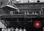 Image of USS Oriskany Subic Bay Philippines, 1966, second 24 stock footage video 65675030808