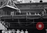 Image of USS Oriskany Subic Bay Philippines, 1966, second 25 stock footage video 65675030808