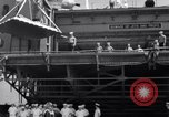Image of USS Oriskany Subic Bay Philippines, 1966, second 27 stock footage video 65675030808
