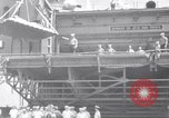 Image of USS Oriskany Subic Bay Philippines, 1966, second 28 stock footage video 65675030808
