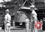 Image of USS Oriskany Subic Bay Philippines, 1966, second 29 stock footage video 65675030808