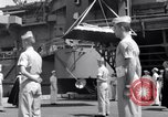 Image of USS Oriskany Subic Bay Philippines, 1966, second 30 stock footage video 65675030808