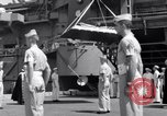 Image of USS Oriskany Subic Bay Philippines, 1966, second 31 stock footage video 65675030808
