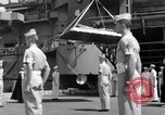Image of USS Oriskany Subic Bay Philippines, 1966, second 32 stock footage video 65675030808