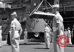 Image of USS Oriskany Subic Bay Philippines, 1966, second 33 stock footage video 65675030808