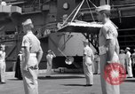 Image of USS Oriskany Subic Bay Philippines, 1966, second 34 stock footage video 65675030808