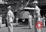 Image of USS Oriskany Subic Bay Philippines, 1966, second 35 stock footage video 65675030808