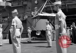 Image of USS Oriskany Subic Bay Philippines, 1966, second 36 stock footage video 65675030808
