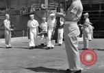 Image of USS Oriskany Subic Bay Philippines, 1966, second 51 stock footage video 65675030808