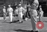 Image of USS Oriskany Subic Bay Philippines, 1966, second 53 stock footage video 65675030808