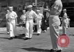 Image of USS Oriskany Subic Bay Philippines, 1966, second 54 stock footage video 65675030808